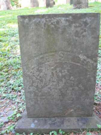 SIMPSON (CW), ALBERT - Pike County, Pennsylvania | ALBERT SIMPSON (CW) - Pennsylvania Gravestone Photos