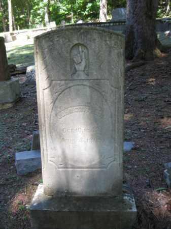 TITMAN, JOHN C. - Pike County, Pennsylvania   JOHN C. TITMAN - Pennsylvania Gravestone Photos