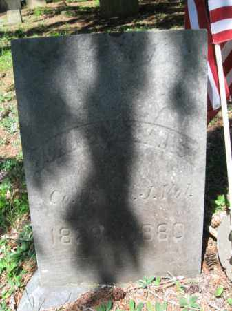 WICKWIST (WAHLQUEST) (CW), JOHN S. - Pike County, Pennsylvania | JOHN S. WICKWIST (WAHLQUEST) (CW) - Pennsylvania Gravestone Photos