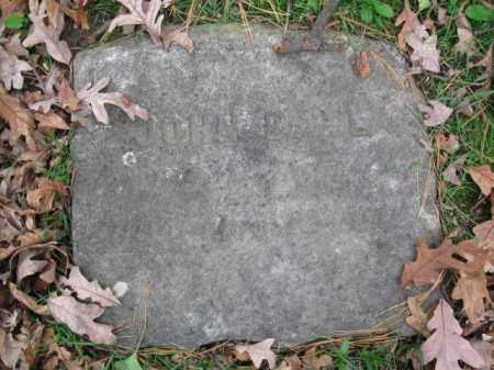 BALL (CW), JOHN - Schuylkill County, Pennsylvania | JOHN BALL (CW) - Pennsylvania Gravestone Photos