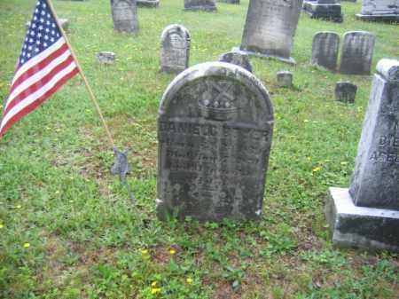 BOYER, DANIEL C. - Schuylkill County, Pennsylvania   DANIEL C. BOYER - Pennsylvania Gravestone Photos