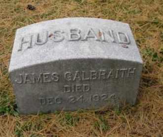 GALBRAITH, JAMES - Schuylkill County, Pennsylvania | JAMES GALBRAITH - Pennsylvania Gravestone Photos