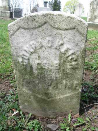 KEICH (CW), CONRAD - Schuylkill County, Pennsylvania | CONRAD KEICH (CW) - Pennsylvania Gravestone Photos