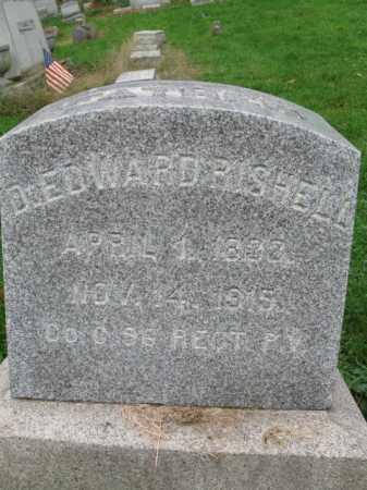 RISHELL (CW), DAVID EDWARD - Schuylkill County, Pennsylvania | DAVID EDWARD RISHELL (CW) - Pennsylvania Gravestone Photos