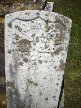 HONYAN (HANYON) (CW), JOHN R. - Susquehanna County, Pennsylvania | JOHN R. HONYAN (HANYON) (CW) - Pennsylvania Gravestone Photos