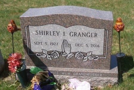 GRANGER, SHIRLEY - Warren County, Pennsylvania   SHIRLEY GRANGER - Pennsylvania Gravestone Photos