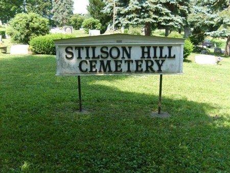 HILL CEMETERY, STILSON - Warren County, Pennsylvania   STILSON HILL CEMETERY - Pennsylvania Gravestone Photos