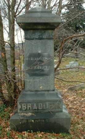 BRADLEY, T.W. - Washington County, Pennsylvania   T.W. BRADLEY - Pennsylvania Gravestone Photos
