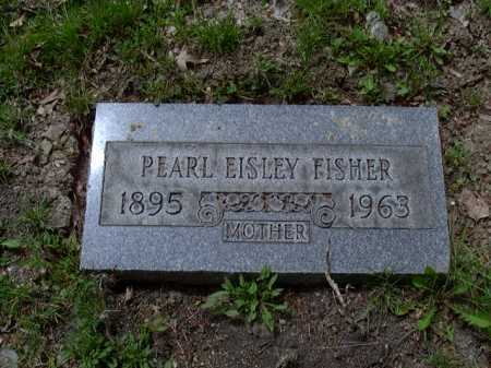FISHER, PEARL - Washington County, Pennsylvania | PEARL FISHER - Pennsylvania Gravestone Photos