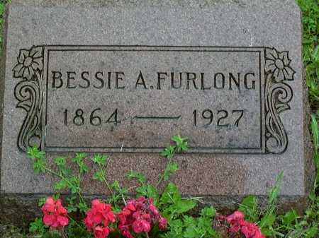 CROMBIE FURLONG, BESSIE - Washington County, Pennsylvania | BESSIE CROMBIE FURLONG - Pennsylvania Gravestone Photos