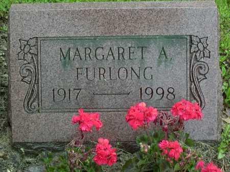 FURLONG, MARGARET - Washington County, Pennsylvania | MARGARET FURLONG - Pennsylvania Gravestone Photos