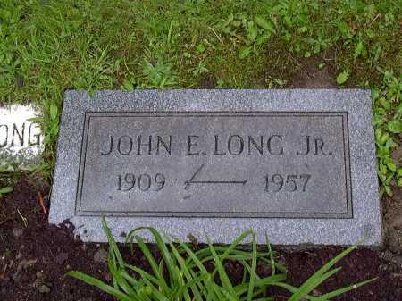 LONG, JOHN - Washington County, Pennsylvania | JOHN LONG - Pennsylvania Gravestone Photos