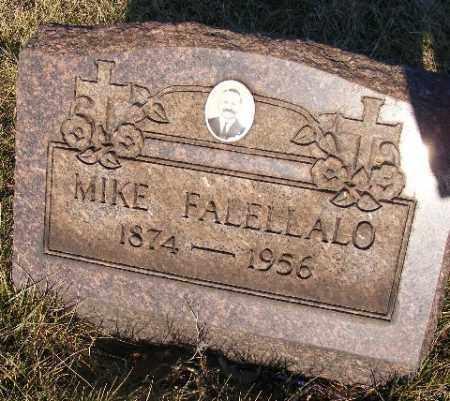 FALELLALO, MIKE - Westmoreland County, Pennsylvania   MIKE FALELLALO - Pennsylvania Gravestone Photos