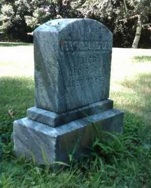 HEFLEY, VERONICA - Westmoreland County, Pennsylvania | VERONICA HEFLEY - Pennsylvania Gravestone Photos