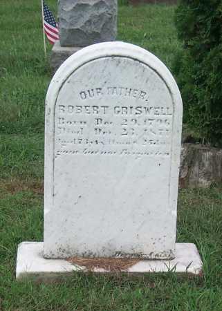 CRISWELL, ROBERT JR - York County, Pennsylvania | ROBERT JR CRISWELL - Pennsylvania Gravestone Photos
