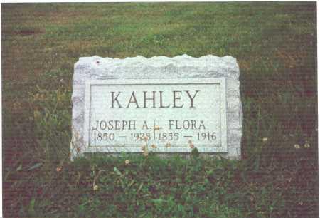 KAHLEY, JOSEPH - York County, Pennsylvania | JOSEPH KAHLEY - Pennsylvania Gravestone Photos