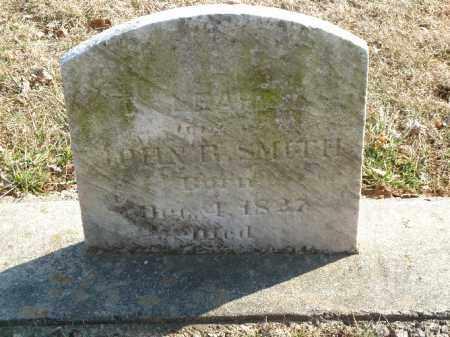 SMITH, LEAH - York County, Pennsylvania | LEAH SMITH - Pennsylvania Gravestone Photos
