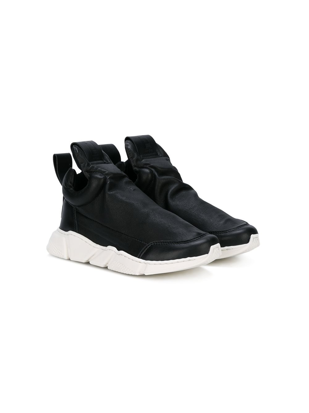 san francisco ad94a d6f38 Sneakers bambino alta