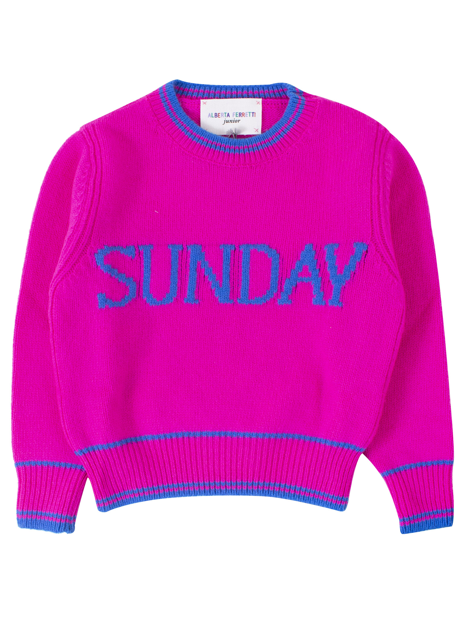nuovi stili 52091 9063a Maglione bambina Sunday