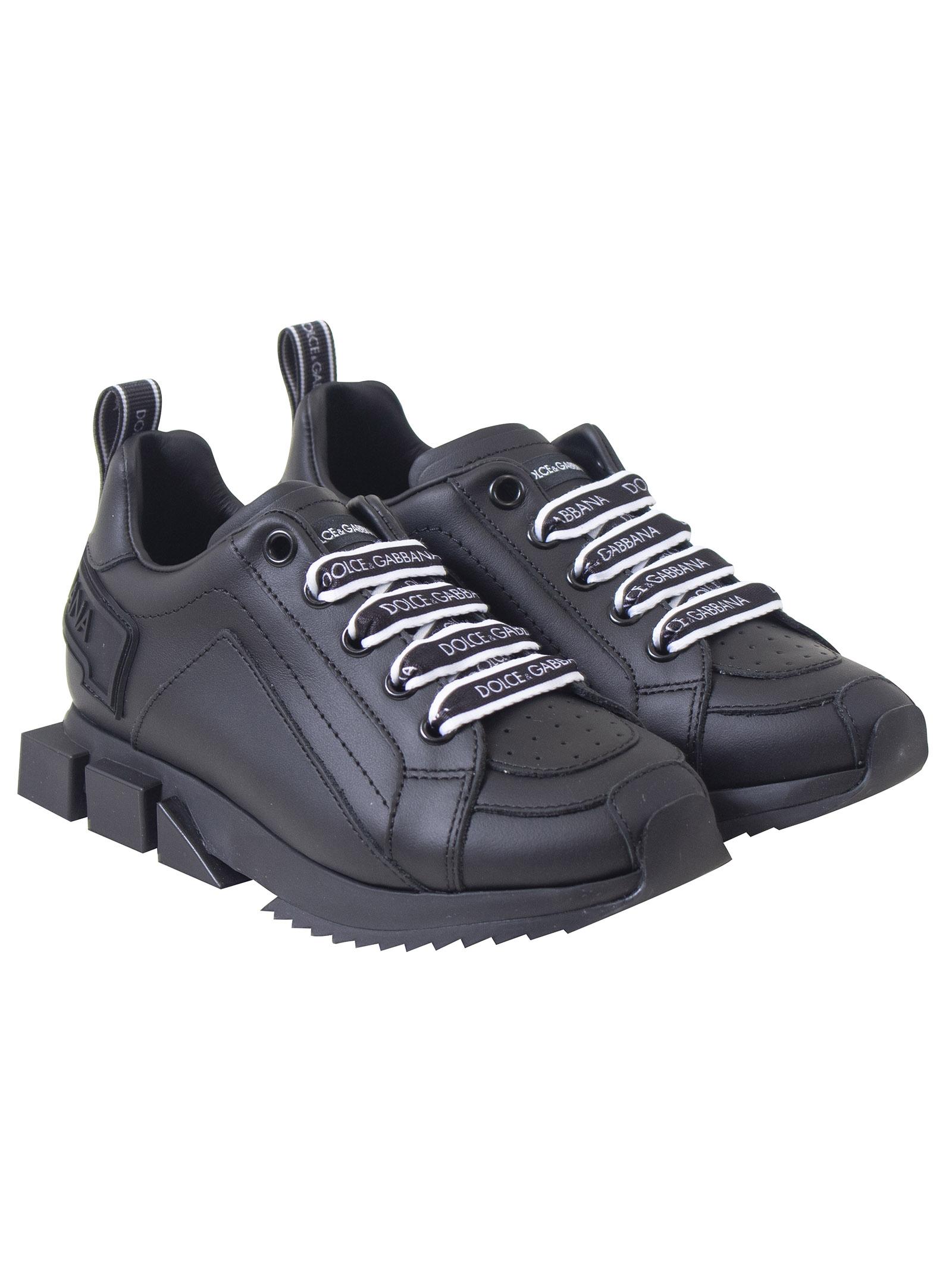 Child sneakers - DOLCE \u0026 GABBANA KIDS