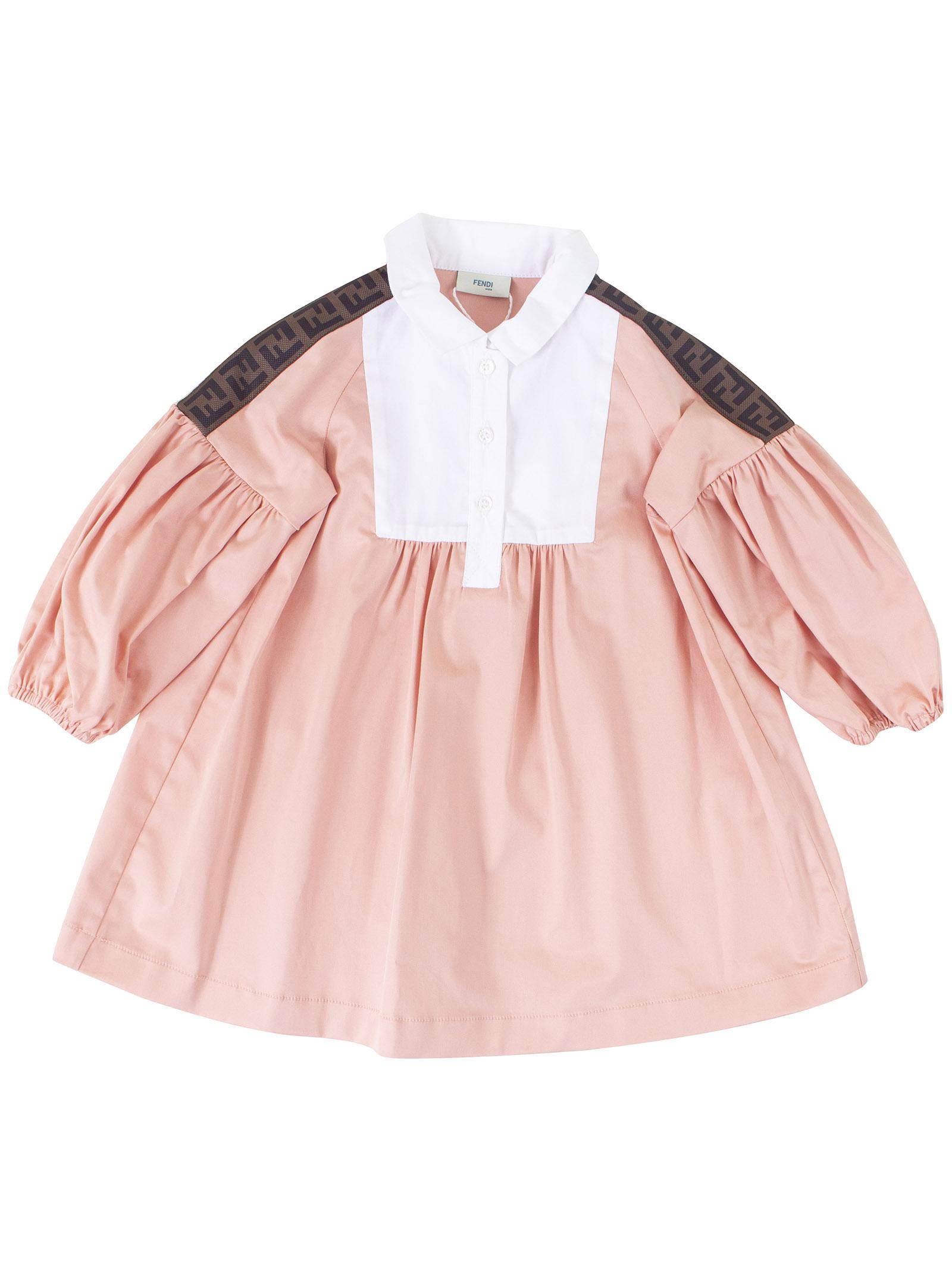 huge selection of 023f9 87e3d Abito a camicia neonata