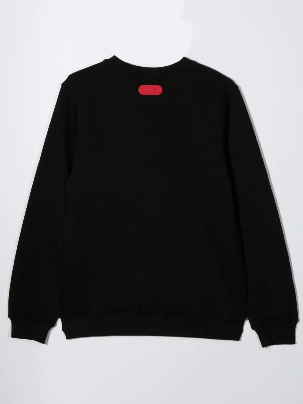 Sweatshirt with print GCDS KIDS | 028489110