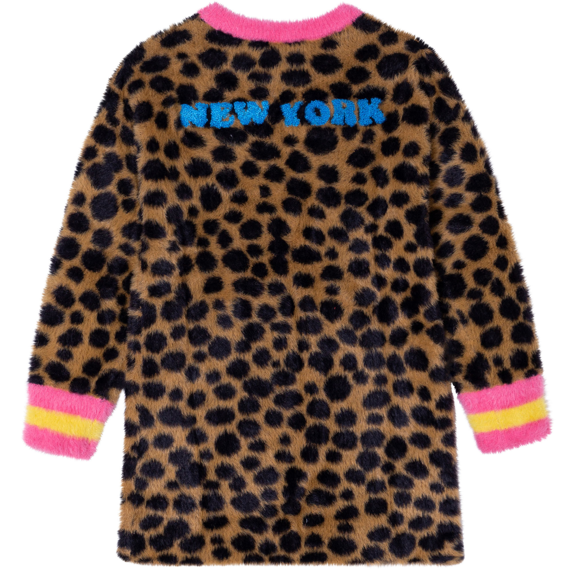 Abito con stampa THE MARC JACOBS KIDS   W12388T300