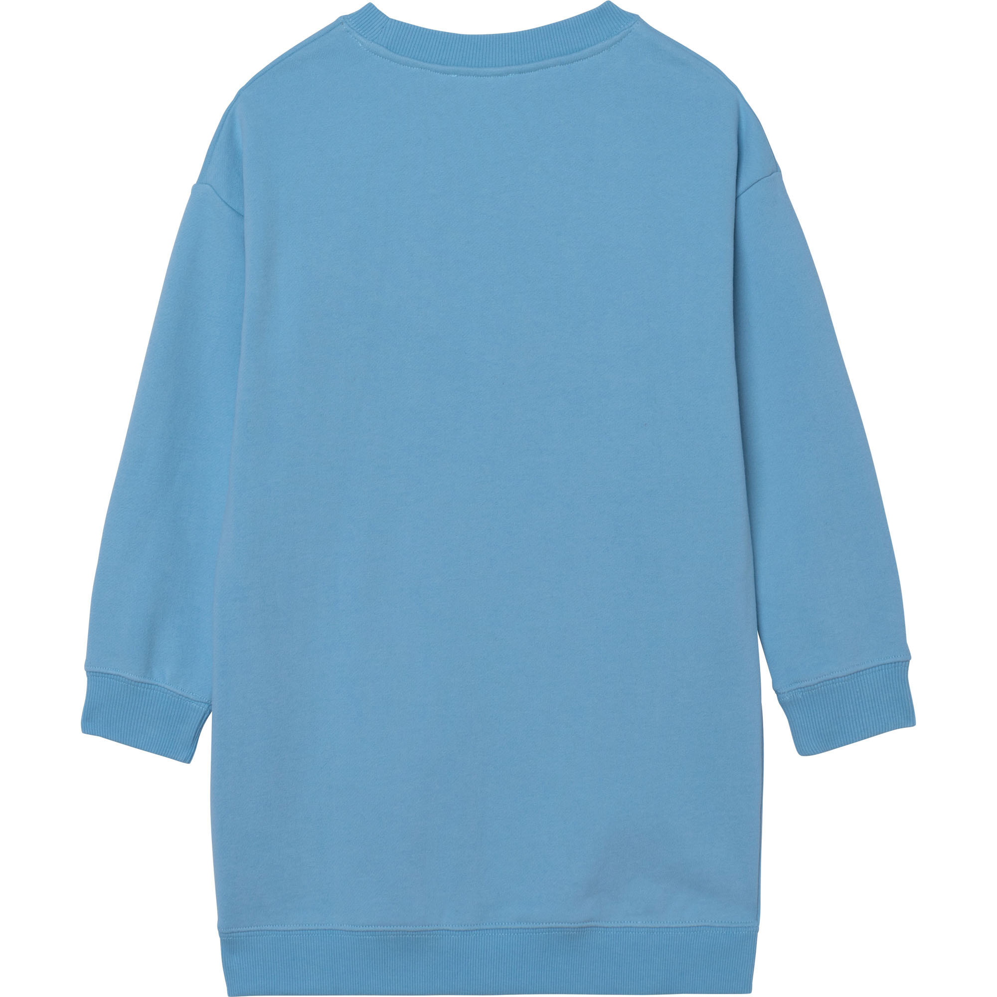 Abito con stampa THE MARC JACOBS KIDS   W12395T75R