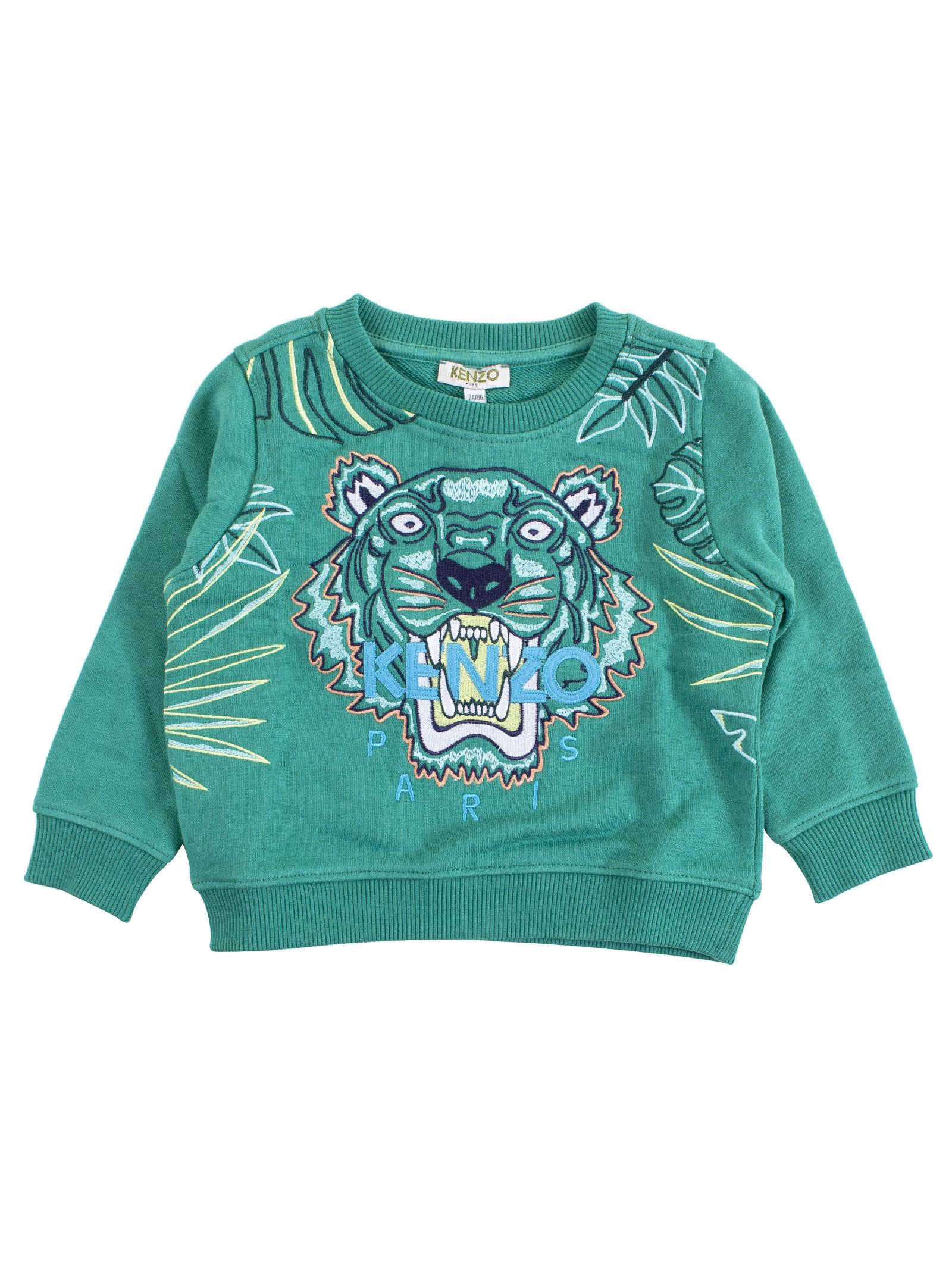 81c98357 Kids sweatshirt with print