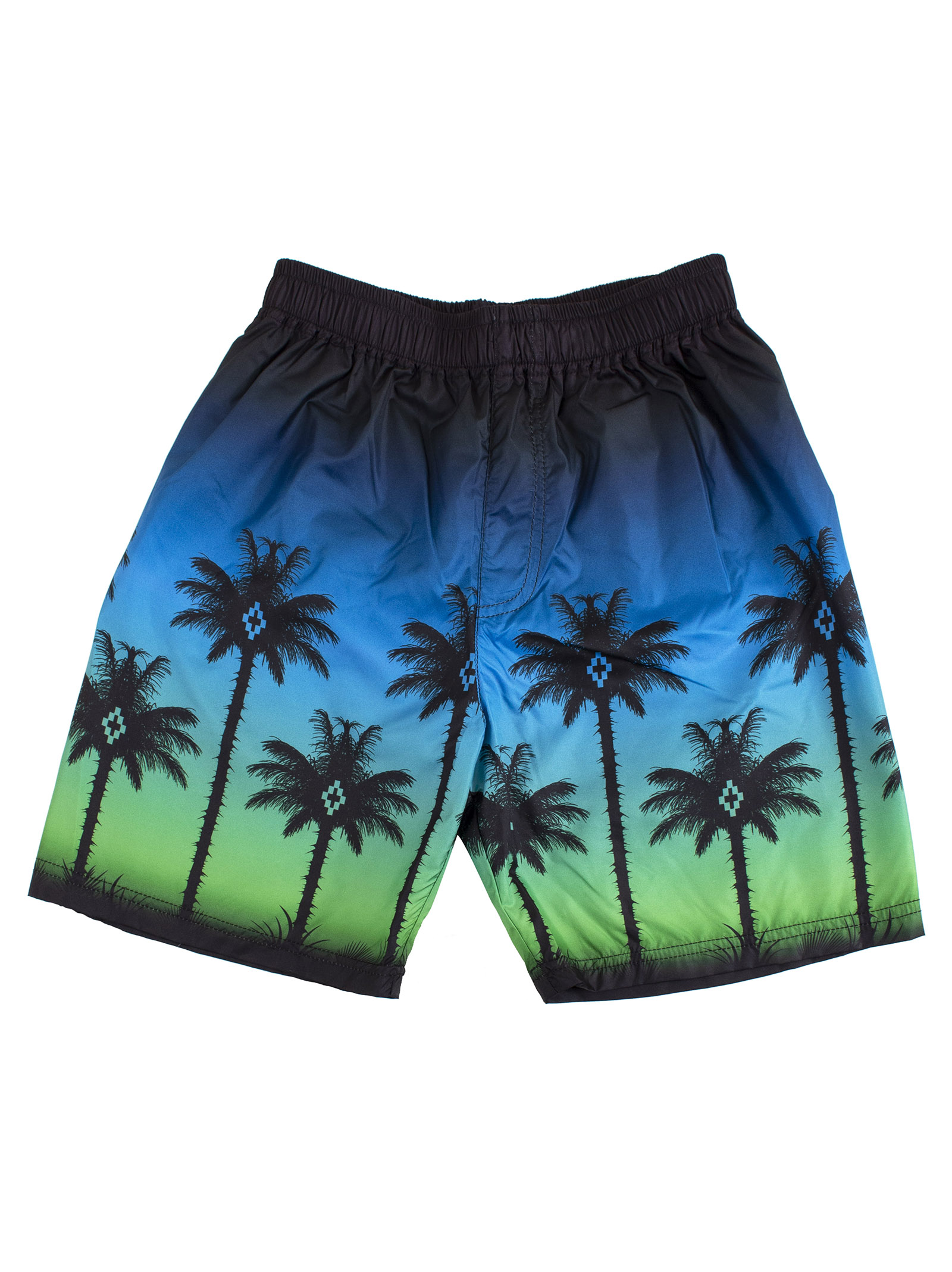 06ec0faf6a HOME / CATEGORIES / CLOTHING / BOXER / CHILD'S SWIMSUIT PRINTED WITH PALM  TREES /
