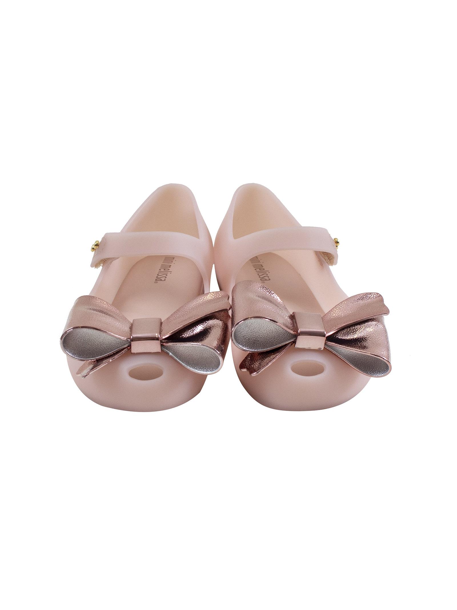 outlet store 9e507 b8230 Ballerine bambina con applicazione
