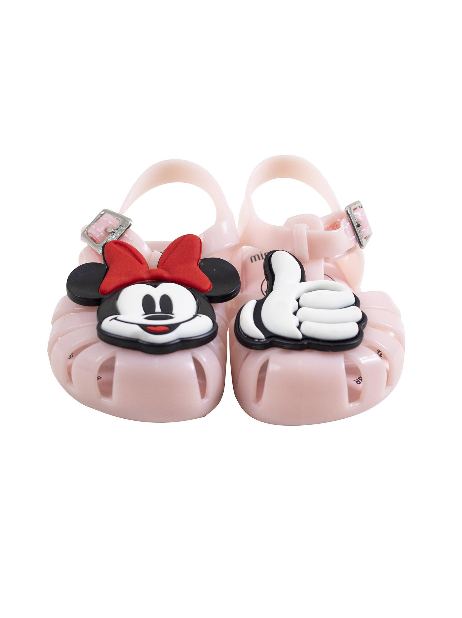 dfed60420c75 Minnie girl sandals - MINI MELISSA KIDS - Petit Pasha