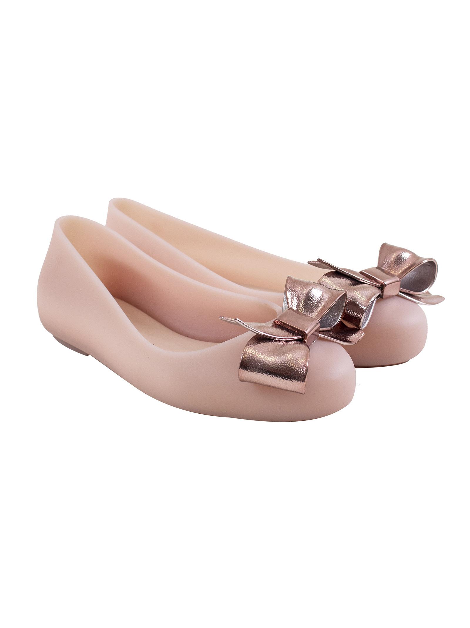 new product a10f4 cc448 Ballerina bambina con fiocco