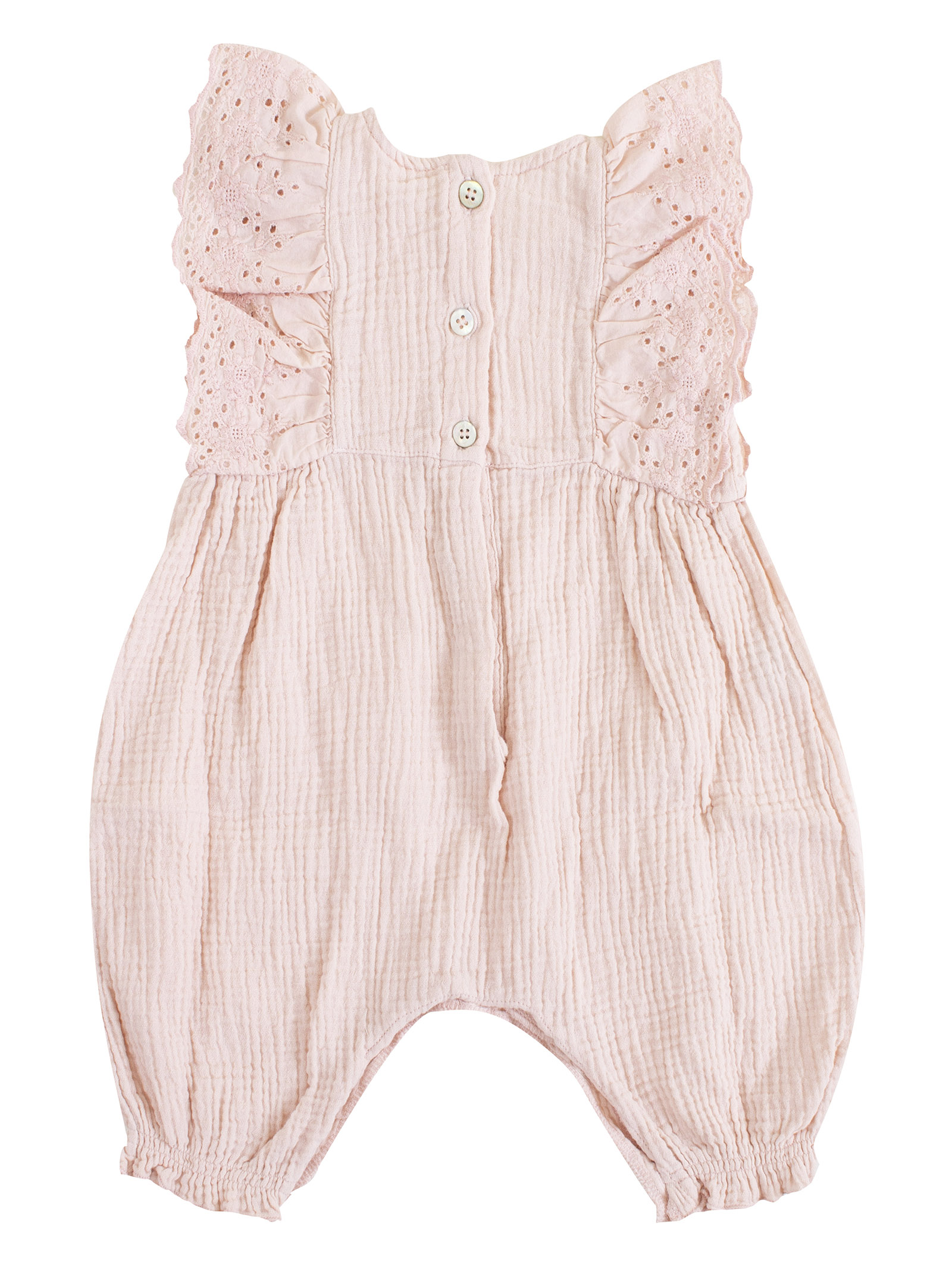 bb8a1d451 HOME / CATEGORIES / CLOTHING / NEWBORN JUMPSUITS / NEWBORN BODYSUIT WITH  EMBROIDERY /