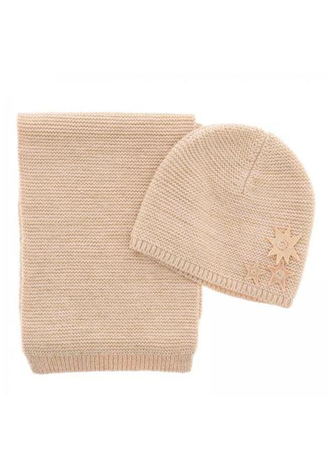 cappello+sciarpa CHLOE' | Completo | C08019438