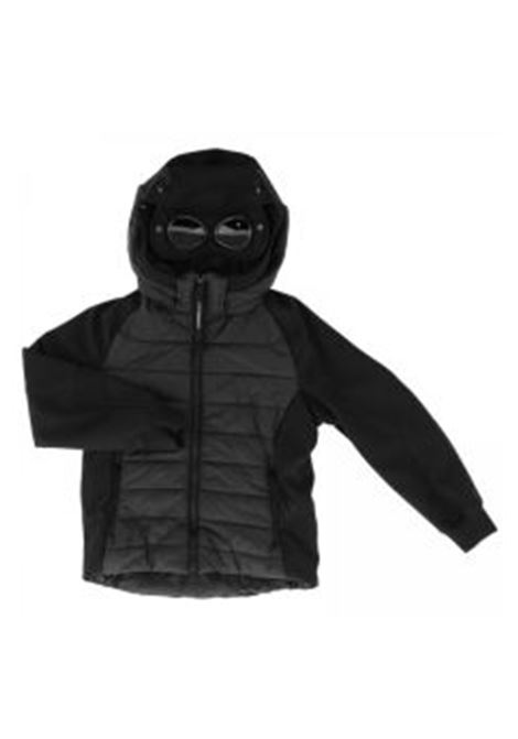 Baby jackets with glasses C.P. COMPANY KIDS | Jacket | 05CKOW003A 005242M392