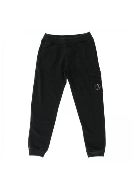 Children's sweatpants C.P. COMPANY KIDS | Trousers | 05CKSS018C 003878W392