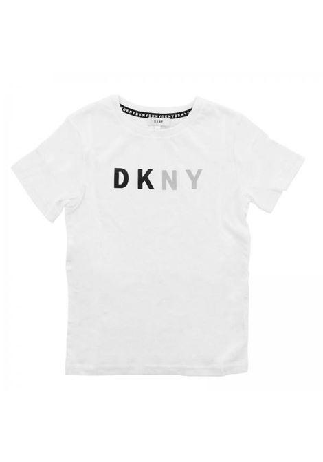 DKNY | T-shirt | D25C1410B