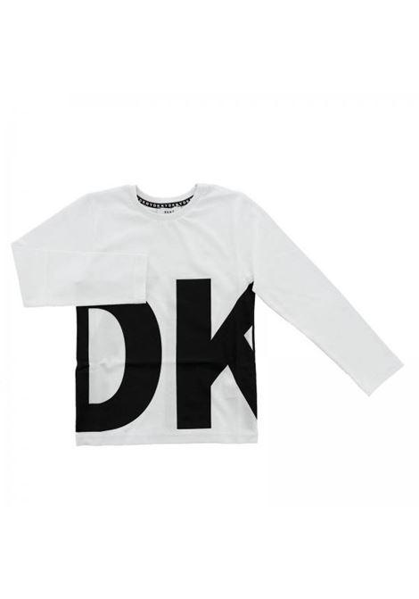 DKNY | T-shirt | D25C1610B