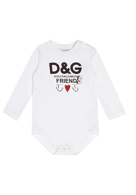 DOLCE & GABBANA KIDS |  | L2JOL1 G7QDXHWU04