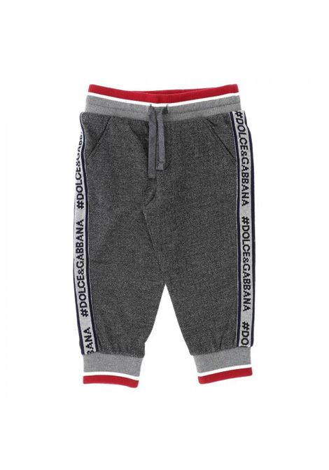 DOLCE & GABBANA | Pantalone | L4JPT4 G7OJWS8000