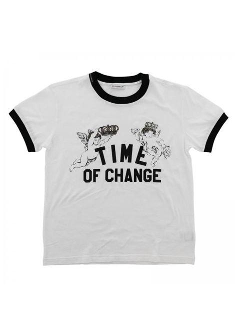 DOLCE & GABBANA | T-shirt | L4JT8A G7QEPHWU59