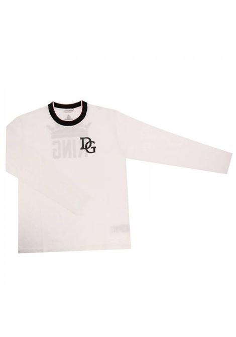 DOLCE & GABBANA | T-shirt | L4JT8B G7OQJW0800