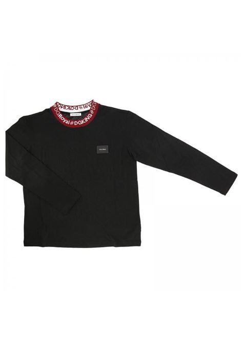 DOLCE & GABBANA | T-shirt | L4JT8Q G7QHTN0000
