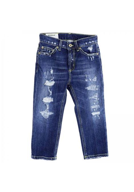 DONDUP | Pantalone | DFPA500 DS153B SDUNI225G