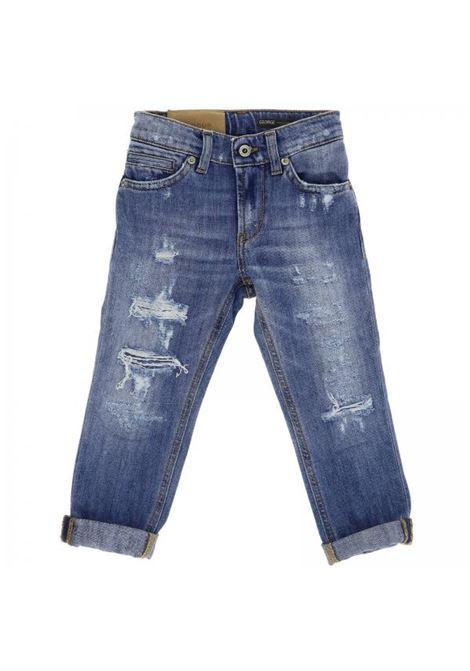 DONDUP | Pantalone | DMPA205 DS107B SDUNI230T