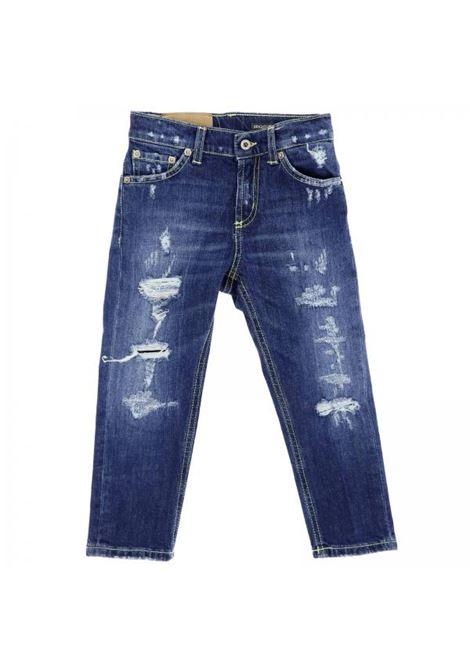 DONDUP | Pantalone | DMPA407 DS153B SDUNI225G