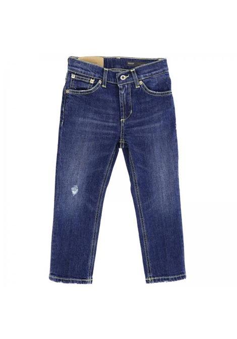 DONDUP | Pantalone | DMPA600 DS153B SDUNI226G