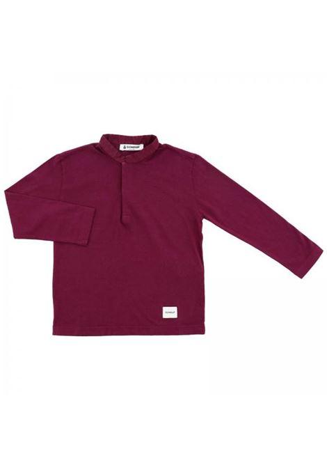 DONDUP | T-shirt | DMTS31 JE151 SD1040536
