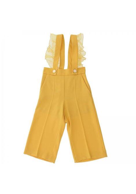 ELISABETTA FRANCHI | Pantalone | EFPA35-GA37-SE0260117